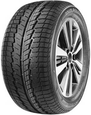 175/65R14 82T ROYAL SNOW MS 3PMSF (E-4.5) ROYAL BLACK