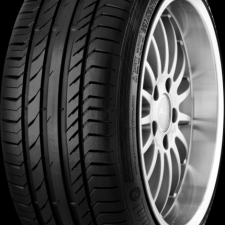245/40R18 97Y SPORT CONTACT 5 XL FR SSR RUN FLAT MOE (E-7) CONTINENTAL
