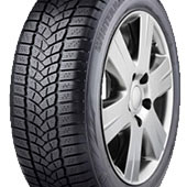 225/55R16 99H WINTERHAWK 3 XL MS 3PMSF (E-4.5) FIRESTONE