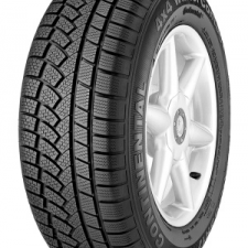255/55R18 105H 4X4WINTERCONTACT FR MO MS 3PMSF (E-7) CONTINENTAL