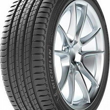 255/50R19 107W LATITUDE SPORT 3 GRNX XL PJ ZP RUN FLAT (E-8.7) MICHELIN