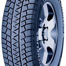 235/60R16 100T LATITUDE ALPIN MS 3PMSF (E-8.7) MICHELIN