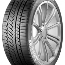 235/65R17 108H WINTERCONTACT TS 850 P SUV XL FR MS 3PMSF (E-7) CONTINENTAL