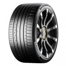 275/35R20 102Y SPORT CONTACT 6 XL FR ZR dot 2017 (E-7) CONTINENTAL